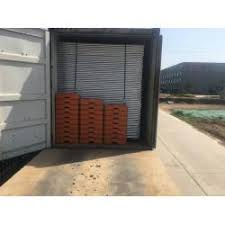 Portable Safety Fence Temporary Fence Panels For Construction Site Q235 Steel Materials Toptemporaryfenc Com