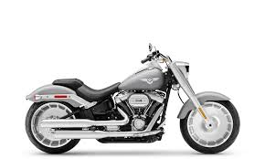 2020 fat boy motorcycle harley