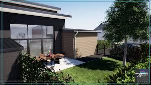 maison neuve de plain pied 80 m2
