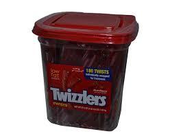 twizzlers strawberry twists 180