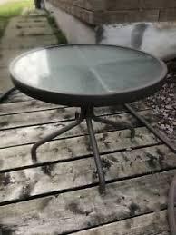 outdoor tables kijiji in toronto gta
