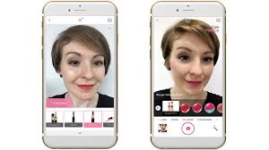 joins perfect corp s youcam makeup app