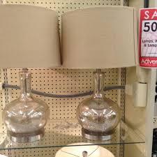 hobby lobby mercury glass lamps been