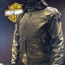where was your riding jacket made