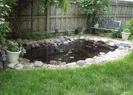 Wonderful Garden Pond Landscaping Pictures 50 Design Secrets Download
