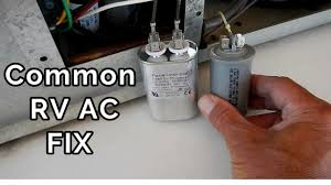 easily fix your rv air conditioner