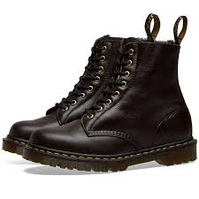 dr martens 1460 pascal boot made in