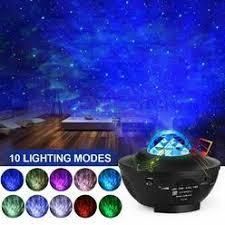 Trademark Constellation Night Light Star Twilight Turtle With Music