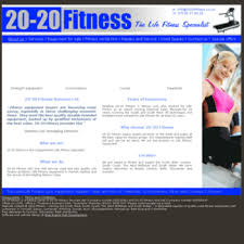 2020fitness co uk at wi 2020fitness