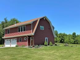 134 Romobe Lake Rd Thompson Pennsylvania 18465 Single Family Homes for Sale