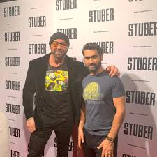 Stuber' Interview: Kumail Nanjiani And ...