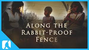 Along The Rabbit Proof Fence The Incredible Journey Youtube
