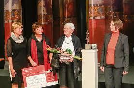 Wochenspiegel Thüringen | 10. Thüringer Märchen- und Sagenpreis ging an  Prof. Dr. Ruth B. Bottigheimer