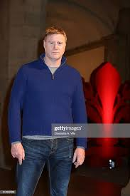 Steven Waddington attends a photocall for 'I Medici' at Palazzo... News  Photo - Getty Images