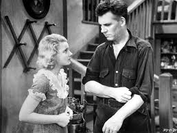 A PreCode Paralyzed Piranha: Walter Huston in A HOUSE DIVIDED (1931) –  Outspoken and Freckled