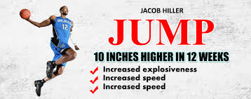 how to increase vertical jump some