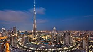 صور برج خليفة أطول ناطحة سحاب في العالم