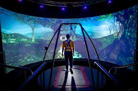 A Look Into Virtual Reality Therapy - Is This the Future of ...
