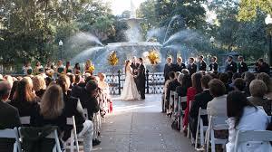 top savannah wedding officiants