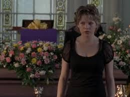 Jen Lindley \ Episode - Abby Morgan, Rest in Peace | Dawson's creek,  Dawsons creek, Rest in peace