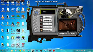 Counter-Strike Extreme v7 launcher song ...