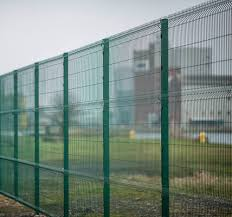 V Mesh Fencing Security Fencing Procter Contracts