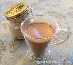 homemade chai tea mix recipe