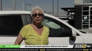Ysabel Duron | Customer Review 2013 Mazda CX-5 | Oaktree Mazda - YouTube