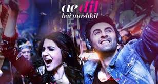 the breakup song s ae dil hai