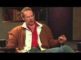 The Dialogue: Jonathan Hensleigh Interview Part 1 - YouTube