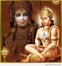 God Hanuman Ji - God Pictures