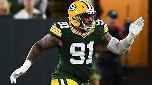 Packers LB Preston Smith Takes Shot at Redskins Ahead of Week 14 Matchup