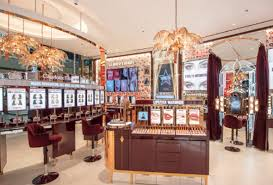 the charlotte tilbury is now open