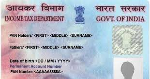 how to apply for a duplicate pan card