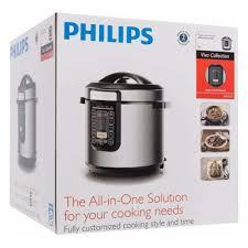 Nồi áp suất PHILIPS HD2137/66 (Hàng Nhập Khẩu) - Nồi áp suất ...