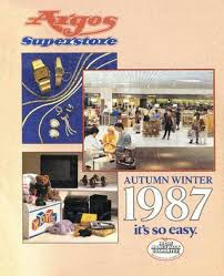 argos super 1987 autumn winter by