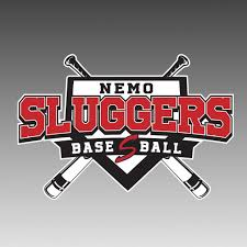 Nemo Sluggers Window Decal Design It Apparel