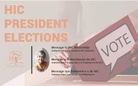 DPU's Prof Adriana Allen nominated for the HIC coalition ...
