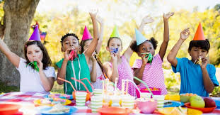 12 fun s birthday party ideas