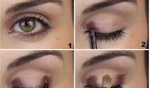 soft look for hazel eyes makeup mania