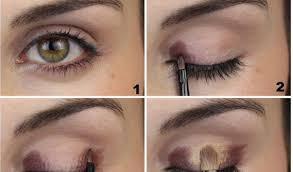 soft look for hazel eyes makeup mania