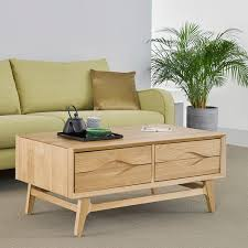 solid oak coffee tables coffee table
