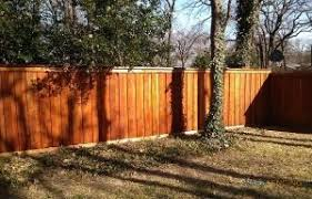 High Quality Wood Fence Installation In Crowley And Fort Worth Tx