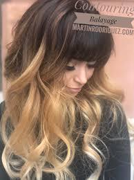 best hair colors for brunettes