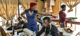 Women embracing entrepreneurship | Africa Renewal