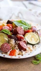 cook hillshire farm beef smoked sausage
