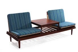 hans olsen modular sofa table and
