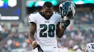 Wendell Smallwood appears to be odd man out in Eagles' RB rotation | RSN