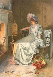 Carlton Alfred Smith (1853-1946) | Fireside reflections | Christie's