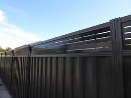 Photo Gallery Screenline Fence Extensions